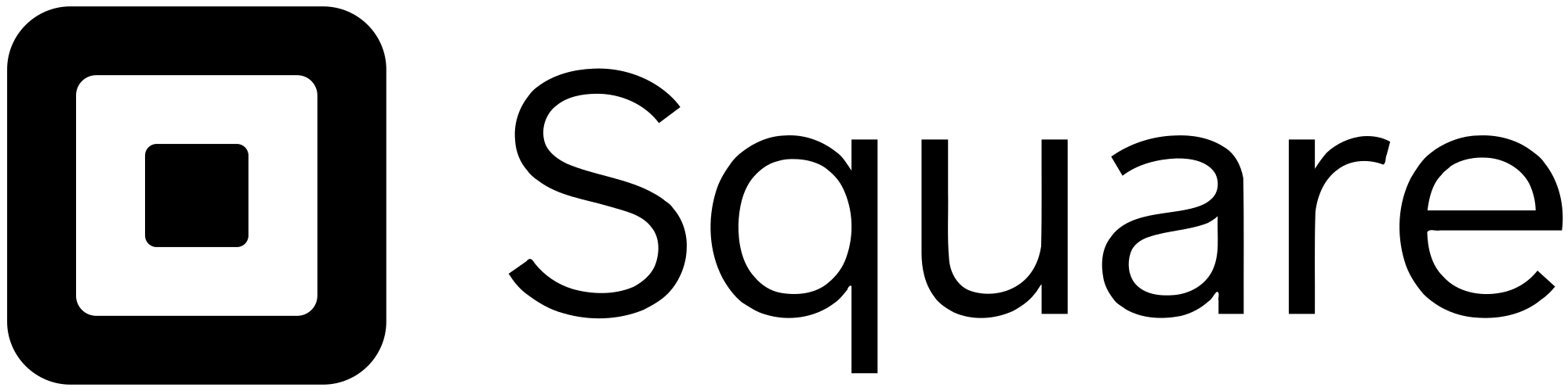 Financing with Square Point of Sale