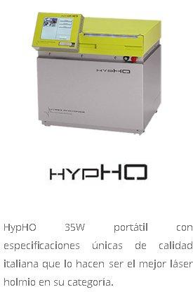 HypHO